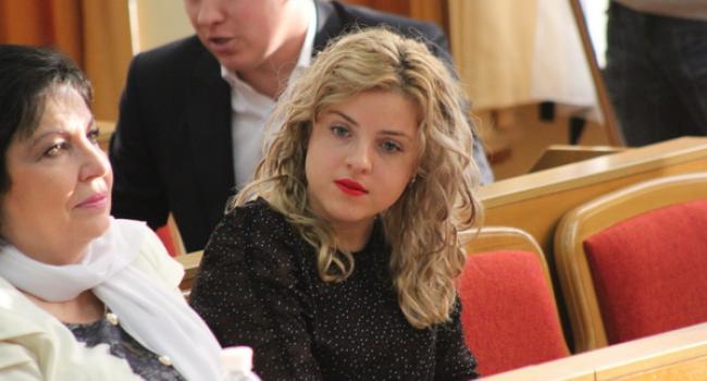 Жена вице-мэра Проценко сегодня подтвердила, что ее муж ранее солгал журналистам