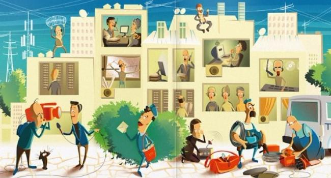 Сьогодні – День працівників радіо, телебачення та зв'язку