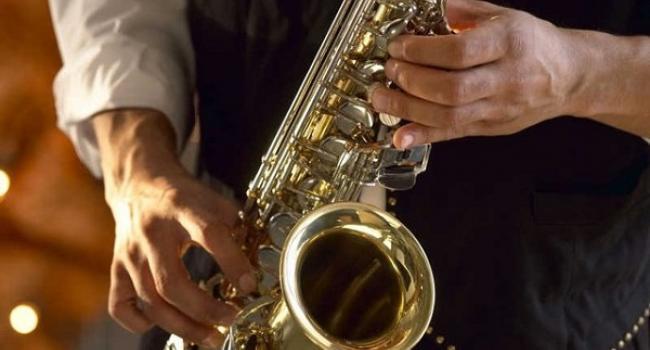 Кременчуцький саксофоніст сьогодні подарує любителям джазу незабутній вечір