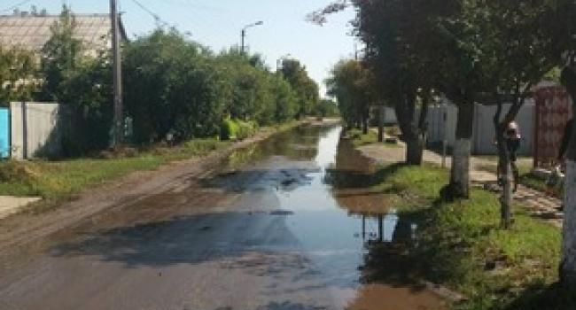 На Реевке купальный сезон можно продолжить на улице