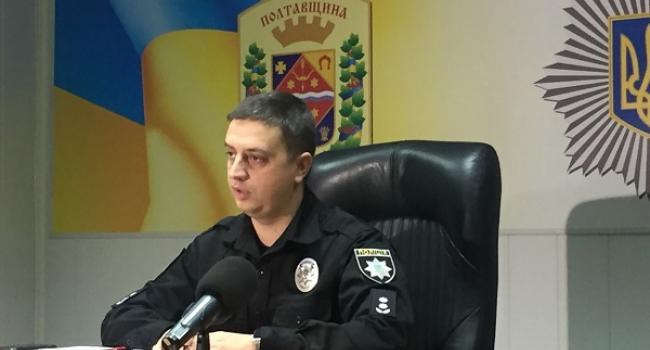 Отгонять силой от трибуны или президиума горсовета кременчугская полиция не будет – Ботвина