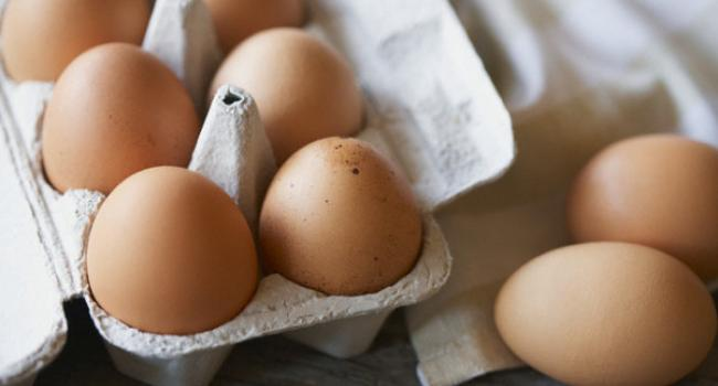 В куриных яйцах, купленных отравившимися кременчужанами в АТБ, сальмонелла не обнаружена