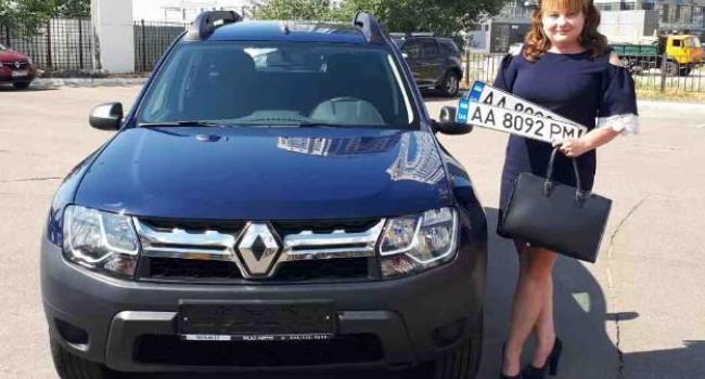 Наразі автомобіль доправляють у Кременчук.