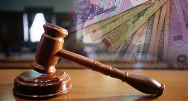 137 тысяч из горбюджета Малецкий мог бы направить на нужды горожан, а не на выплаты по решениям судов