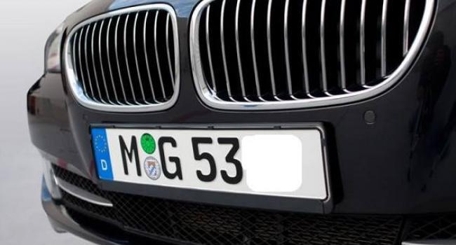Мер Кременчука розповів про своє ставлення до використання в Україні авто на «євробляхах»