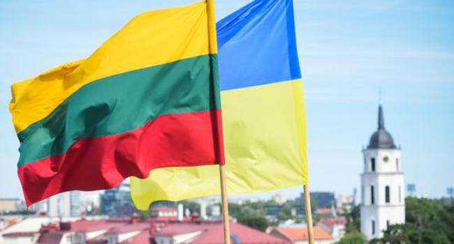 12 октября украинский Кременчуг побратается с литовским Алитусом