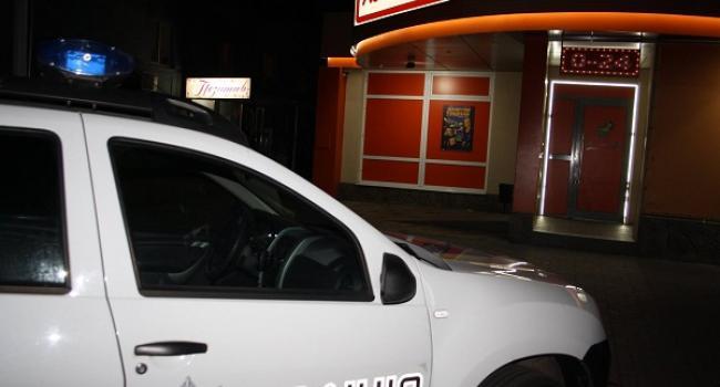 У Кременчуці поліція виявила та закрила дев'ять незаконних гральних закладів