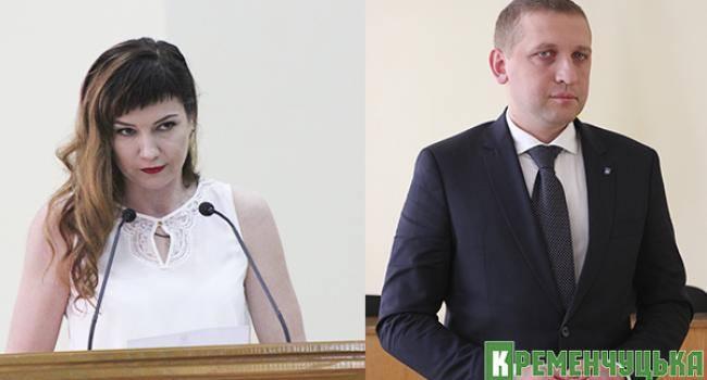 Проект рішення про недовіру меру Кременчука можуть розглянути на найближчий сесії 21 грудня