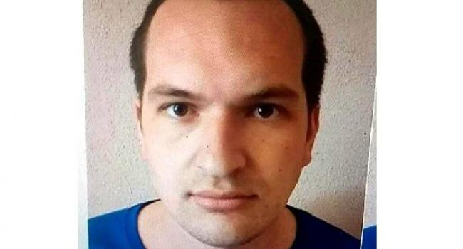 На Полтавщині розшукують втікача з виправної колонії