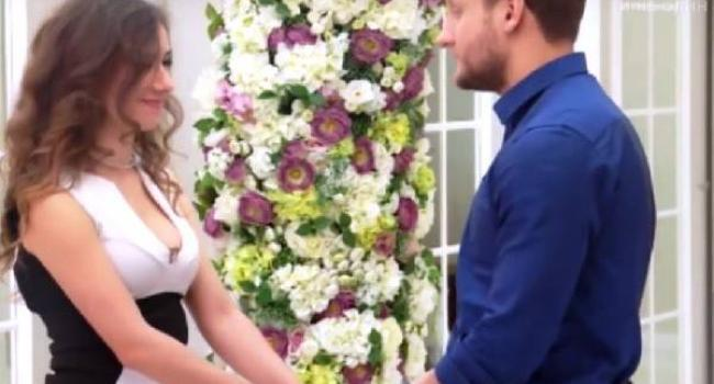 Кременчужанин на неделю стал мужем для девушки, которую ни разу не видел до свадьбы