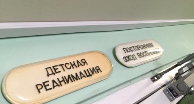 «Жить будет!» - врачи о состоянии девочки, попавшей под винт лодки