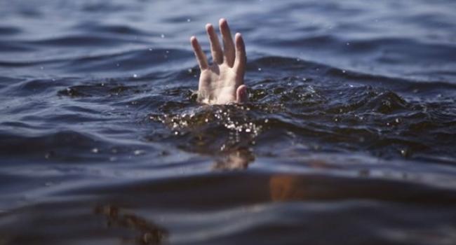 В Кременчуге вода унесла еще одну жизнь