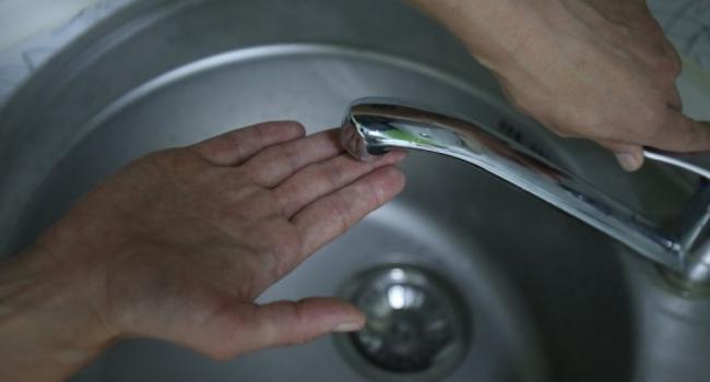 Школа, два дитсадки і ряд будинків у Кременчуці на весь день залишаться без води