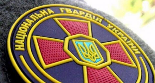 Президент вручит кременчугским нацгвардейцам боевой флаг части