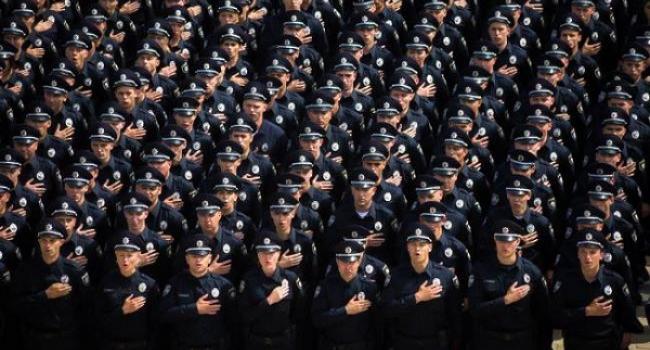 Кременчужан запрошують до лав патрульної поліції