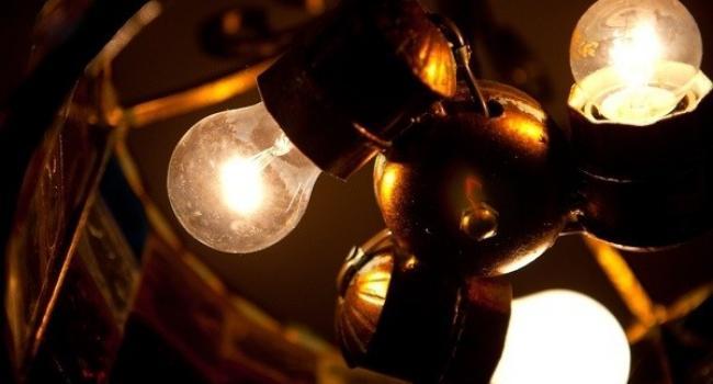 Де завтра в Кременчуці не буде світла