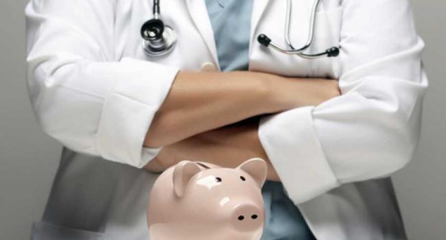 Чи став благодійний внесок у Кременчуцькій дитячій лікарні обов'язковим?