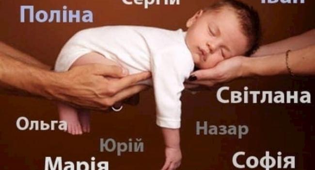 Які імена своїм дітям давали кременчужани у січні