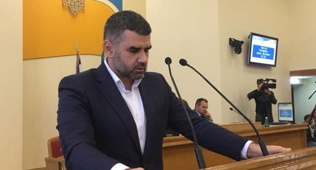 Депутат Терещенко просит полицию разобраться в злоупотреблениях и разворовывании бюджетных средств в Кременчугском троллейбусном управлении