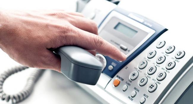 В аварійній службі «Кременчукліфт» змінилися номери телефонів