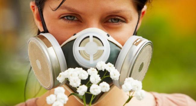 Сльози, кашель, чхання, набряки, свербіж: привіт, алергіє!