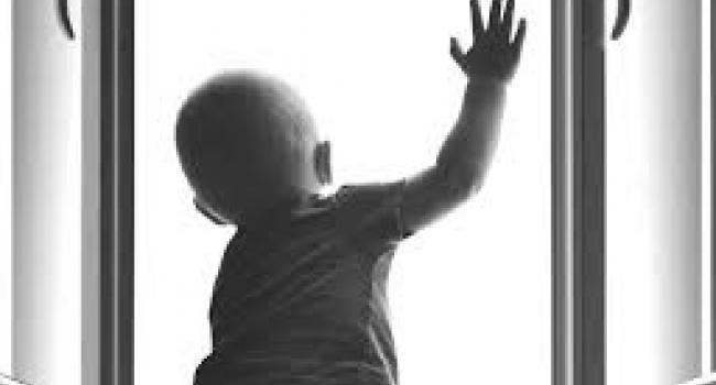 У Кременчуці з вікна випала дитина