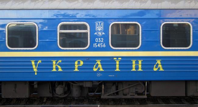 «Укрзалізниця» усилила дополнительными поездами 29 маршрутов на новогодние праздники