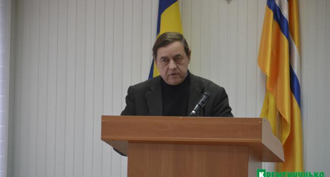 Кременчуцька райрада не продовжила контракт з головним лікарем центру ПМСД Кучеренком