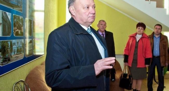 Керівник Кременчуцького педколеджу Гальченко нагороджений професійною премією ім. Макаренка