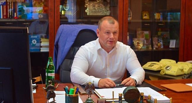 В Кременчуг возвращена водная полиция – начальник облупралвения полиции Бех