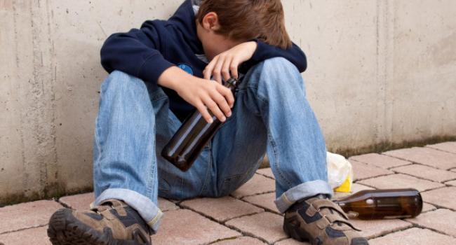 У Кременчуцьку дитячу лікарню потрапив підліток із підозрою на отруєння пивом