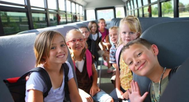 В День Знаний кременчугских школьников будут перевозить бесплатно