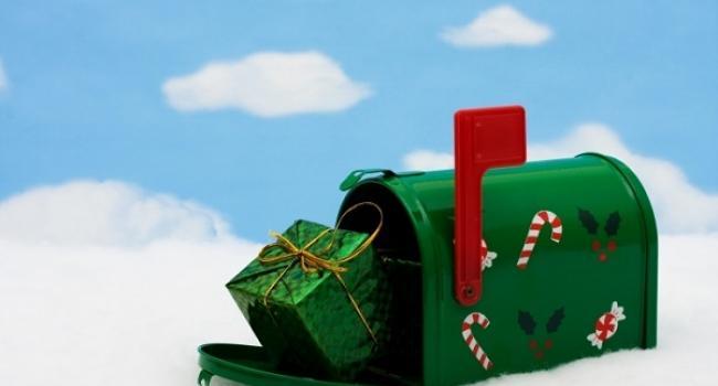 Поштові скриньки, прикрашені кременчужанами, збиратимуть листи для Святого Миколая