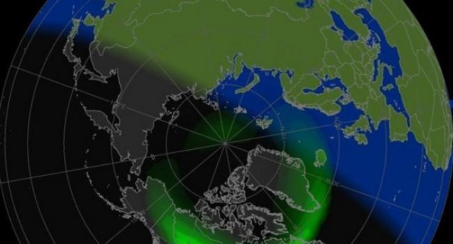 Ученые предупреждают: в новогоднюю ночь будет мощная магнитная буря