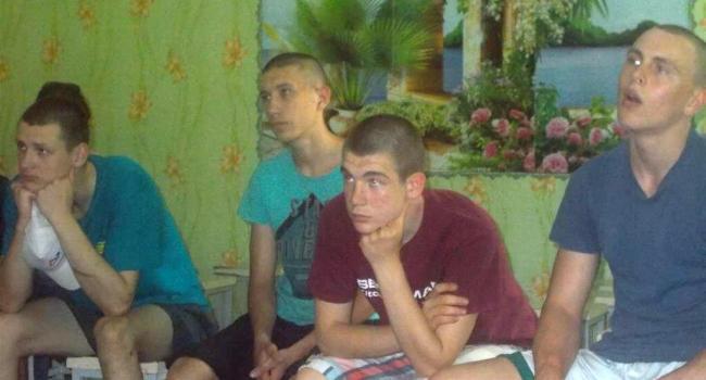 """Вихованці Кременчуцької колонії переглянули фільм з """"Docudays UA"""""""