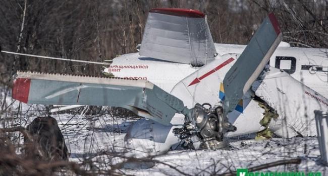 Сын погибшего в Кременчуге борт-инженера Ми-8 заявил, что его отец погиб из-за неисправности вертолета