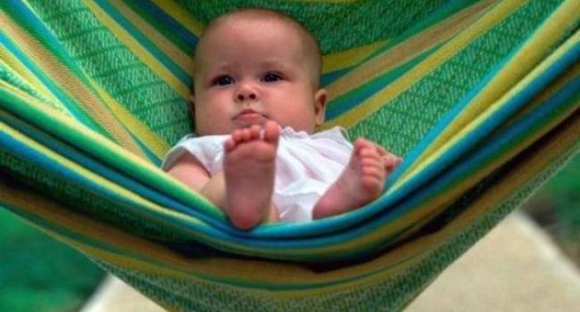У Кременчуці частіше народжуються хлопці