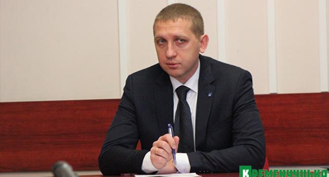 Мэр Малецкий передрейфил, но выкарабкался и ушел от преследования