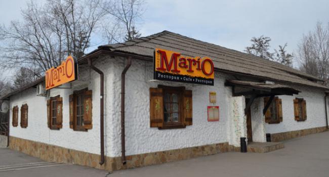 Побиття АТОвця: кафе «Маріо» на Молодіжному обмежили в роботі