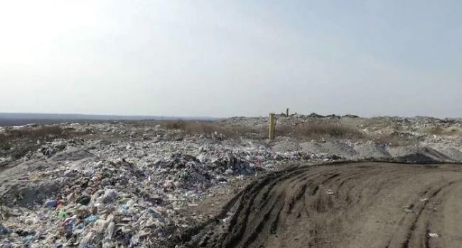 Заробляти на смітті: чи реально це у Кременчуці?