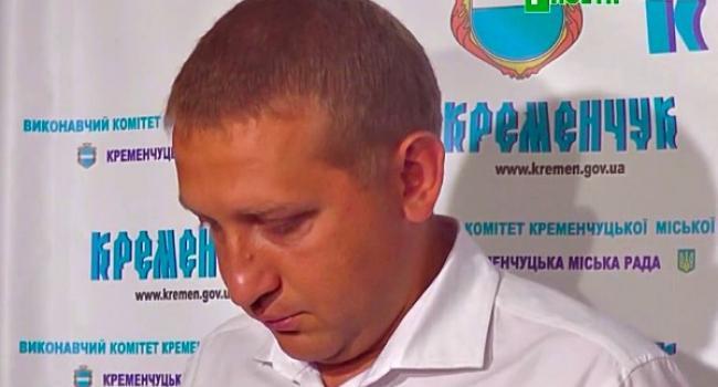 Малецкий даешь МАЗы или Почему кременчугский мер поддерживает экономику агрессора?