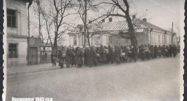 История в цифрах: за 2 года оккупации Кременчуга погибло около 60 тысяч человек
