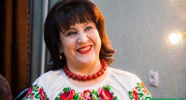 Наживо: зірка з народу, лідер гурту «Лісапетний батальйон» Наталія Фаліон - про кохання та своє життя