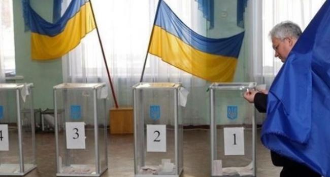 На Прикарпатті на одній із виборчих дільниць проголосували вже 75% виборців