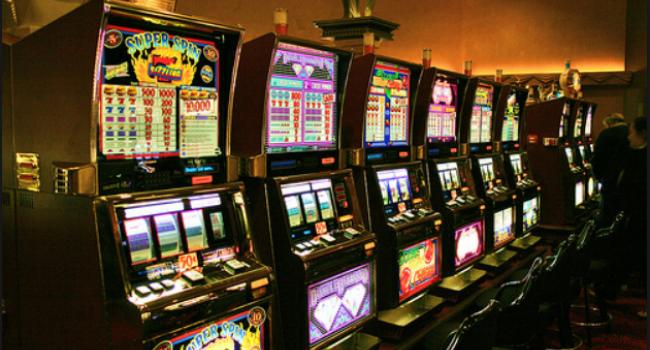 Автоматы игровые бесплатно и без регистрации ы