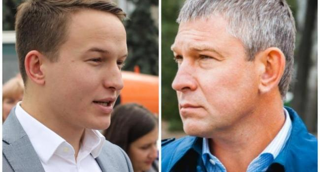 Отакої: племінник обігнав дядька - нардеп Мовчан отримав більше грошей, ніж нардеп Шаповалов