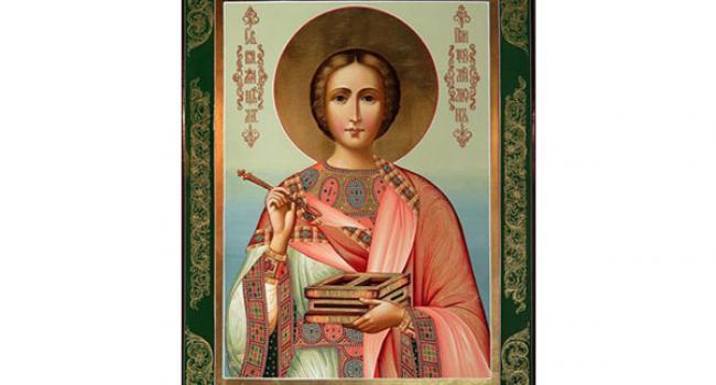9 августа – православный праздник: в чем помогает Святой Пантелеймон