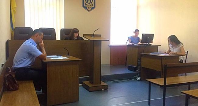 Суд по делу Украинца: экс-начальник горздрава Середа не явился, директор больницы «Кременчугская» Сычев – в командировке