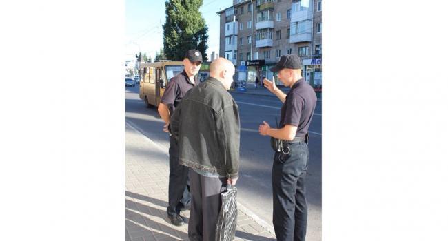 Два года на страже спокойствия: как работает патрульная полиция Кременчуга