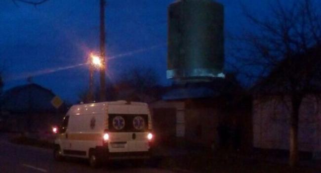 У центрі Кременчука на дереві виявили гранату